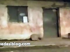 Teacher Sex In Abadoned House