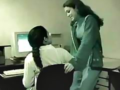Indian Lesbian Teen