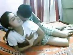 Indian desi couples record their fuck - clips