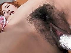 Perky tits slut gets� interview